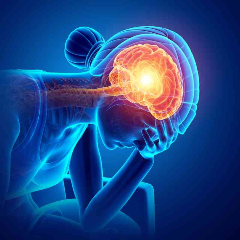 shutterstock 603102458.jpg?resize=412,232 - 8 Physical Symptoms Connected To Emotional Trauma And Psychological Stress
