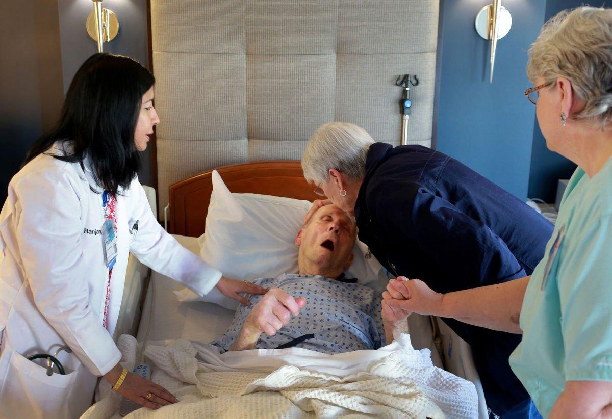 signs of death 58681f68d2056.image - Sinais que mostram que você está morrendo: o processo de morrer tem seus próprios sintomas e fala por si mesmo