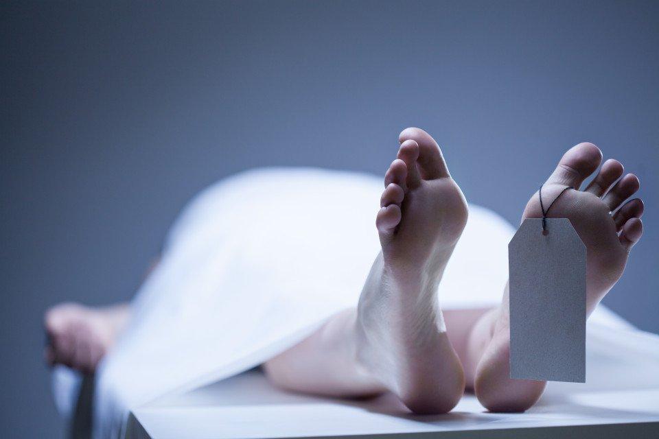 signs of death nintchdbpict000259338271 - Sinais que mostram que você está morrendo: o processo de morrer tem seus próprios sintomas e fala por si mesmo