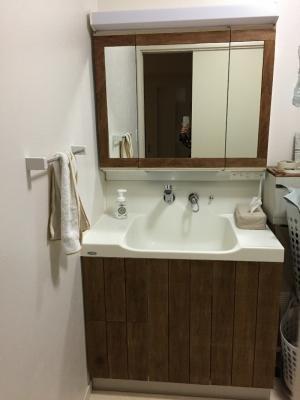 洗面台 ベニヤ板에 대한 이미지 검색결과