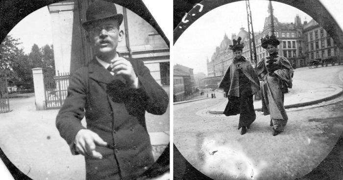 spy camera secret street photography carl stormer norway fb16  700 png.jpg?resize=1200,630 - Câmera espiã mostra como eram as pessoas e a via pública em 1890