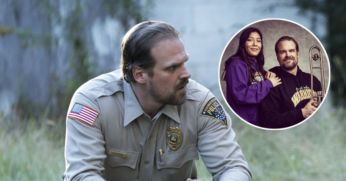 strangerthumbnail.jpg?resize=300,169 - David Harbour The 'Stranger Things' Star Jokingly Promises Girl To Fulfill Her Dream, Didn't Expect To End It Like This