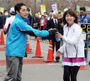 高橋尚子 結婚에 대한 이미지 검색결과