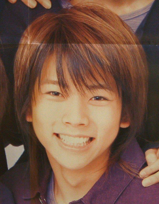 増田貴久 2005年에 대한 이미지 검색결과