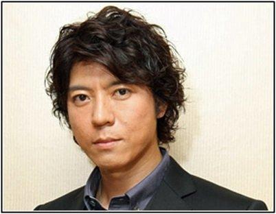 takaya kamikawa married b0f3c565f24d0c79e08a3c114accd6c2 - 上川隆也は結婚していた?子どもはいるの?