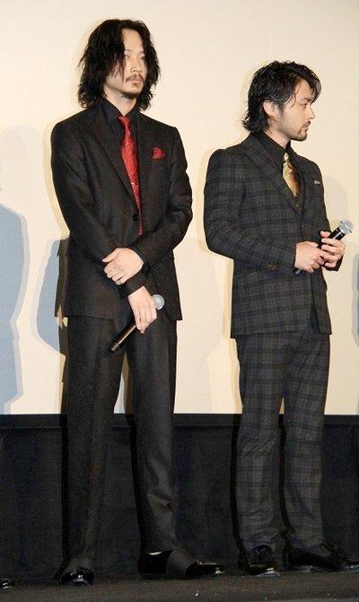 山田孝之 身長에 대한 이미지 검색결과