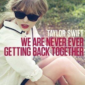 テイラースウィフト We Are Never Ever Getting Back Together에 대한 이미지 검색결과