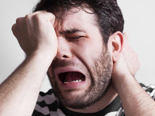 「男泣き」の画像検索結果