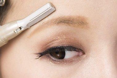 眉毛 整える에 대한 이미지 검색결과
