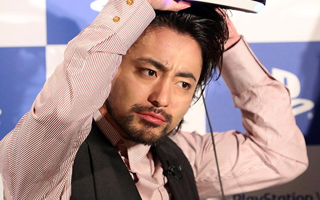 Image result for 山田孝之