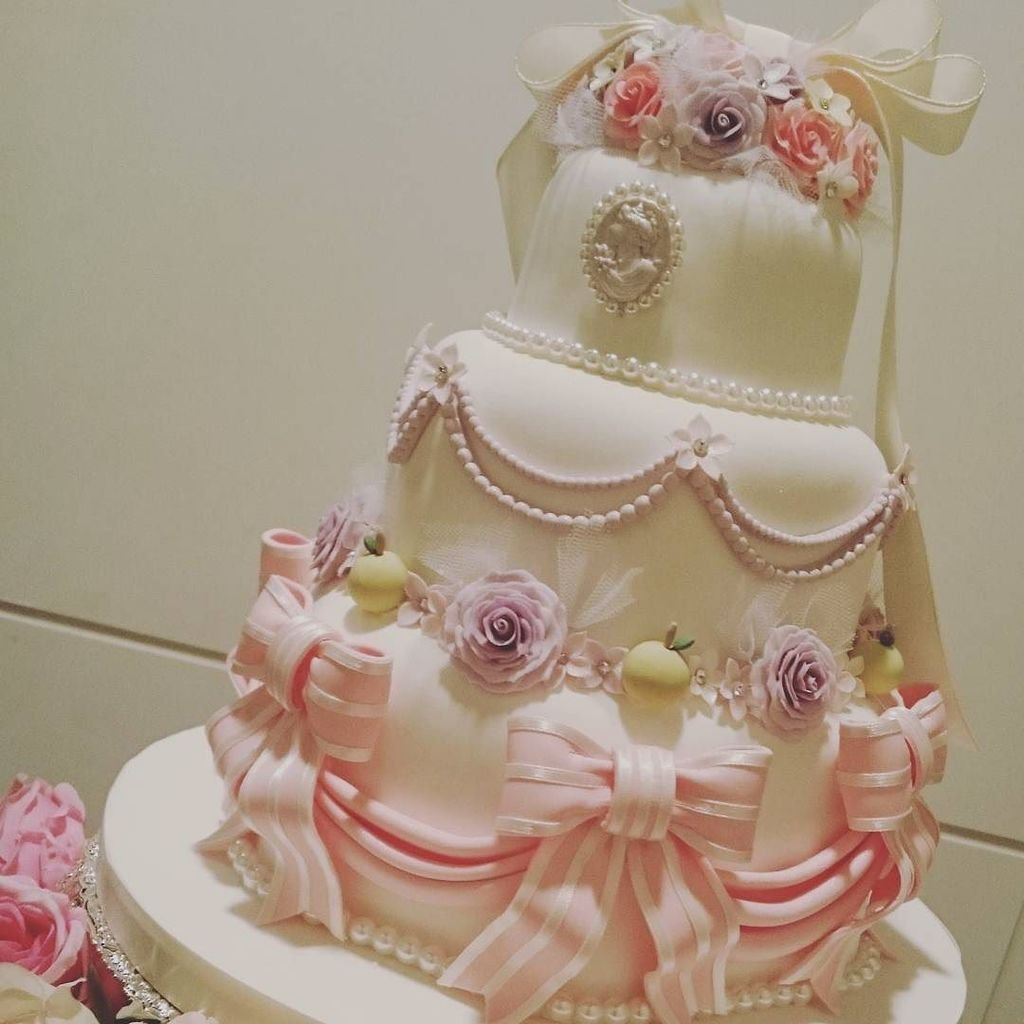 Image result for シュガーケーキ 結婚式