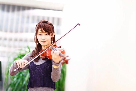 three beautiful violinists 151216 thursday okabe 1 main - 美人すぎるバイオリニスト厳選3人!実力は?