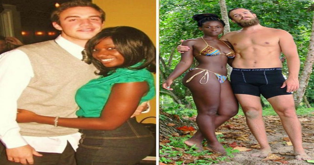 thumbnail 14 - Transformation Goes Viral after Couple Posts Ten-Year Before-and-After Anniversary Photo