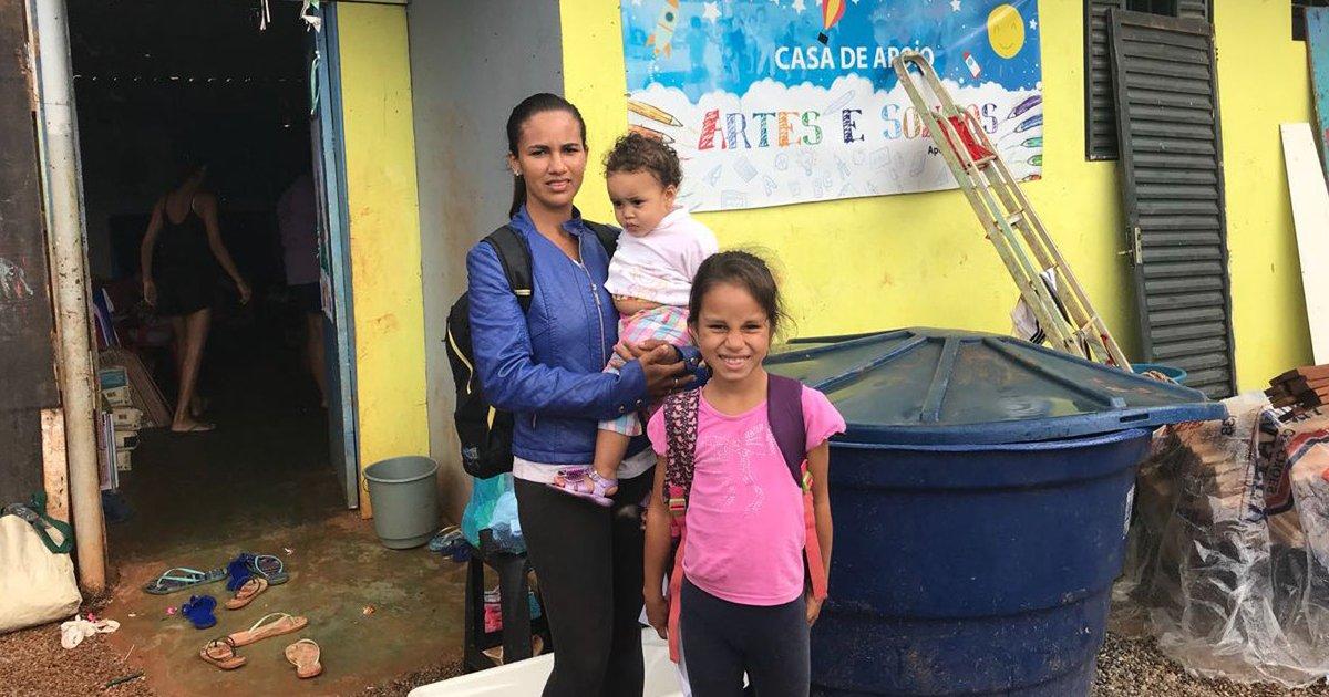 thumbnail53.png?resize=1200,630 - Ex-catadora abre creche gratuita para os filhos de outras catadoras