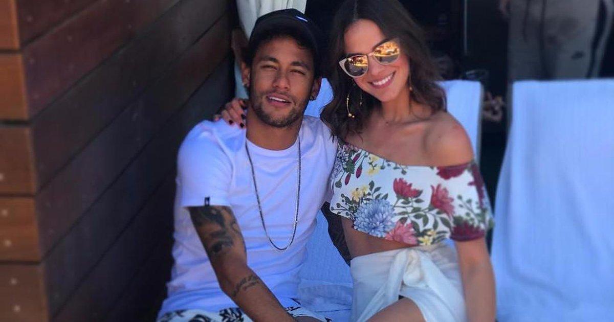 """thumbnail5sawr.png?resize=1200,630 - Neymar publica foto com tatuagem igual a de Bruna Marquezine e declara: """"Saudade de nós"""""""