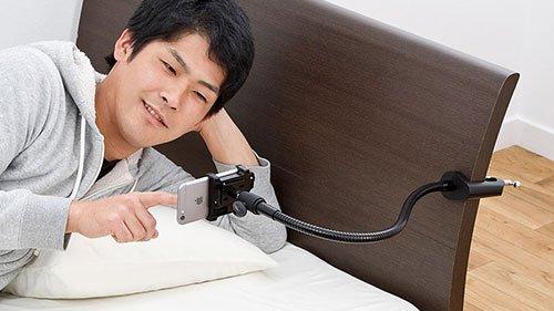 スマホスタンド ベッド에 대한 이미지 검색결과