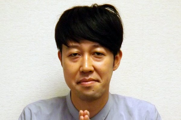 Image result for お笑い芸人の小薮千豊さん