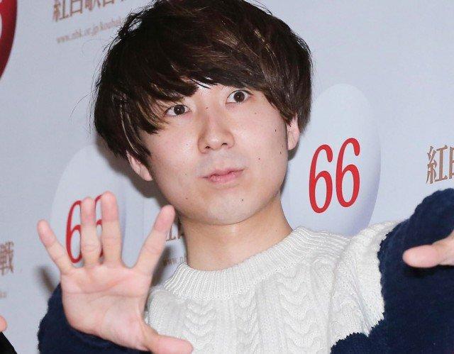 Image result for 川谷絵音