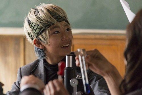 加藤清史郎 暗殺教室에 대한 이미지 검색결과