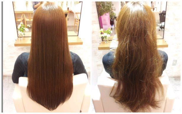 what is different from straight perm lamination of curly hair straightening o0615038512049484252.png?resize=300,169 - ストレートパーマと何が違う?縮毛矯正のあれこれ。