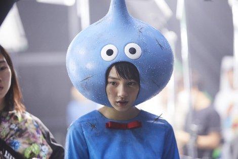 Image result for のん ドラクエモンスターズスーパーライト