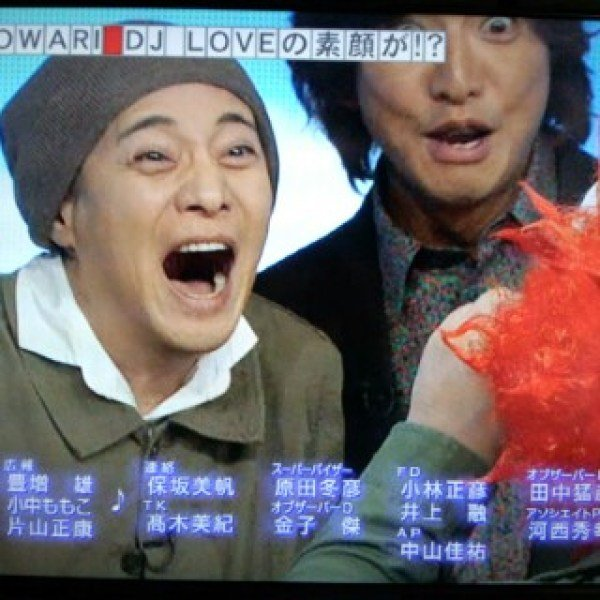 what kind of clowns face sno06 - sekainoowariのピエロの素顔ってどんなの!?