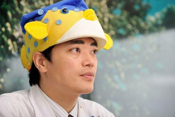 さかなクン,帽子 水木しげる에 대한 이미지 검색결과