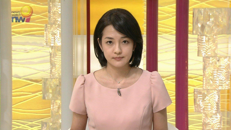 what kind of person is suzuki 2015 08 12 news watch 9 006 suzuki naoko - 鈴木奈穂子の旦那ってどんな人?子供は何人いてるの…!?