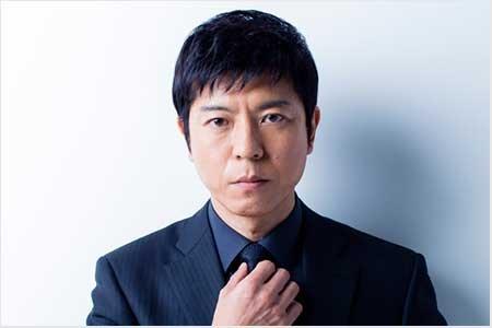 Image result for 上川隆也 結婚