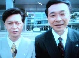 Image result for 高橋克実 2003