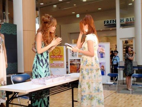 武藤静香 ファッションショー에 대한 이미지 검색결과