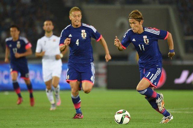 日本サッカー選手에 대한 이미지 검색결과