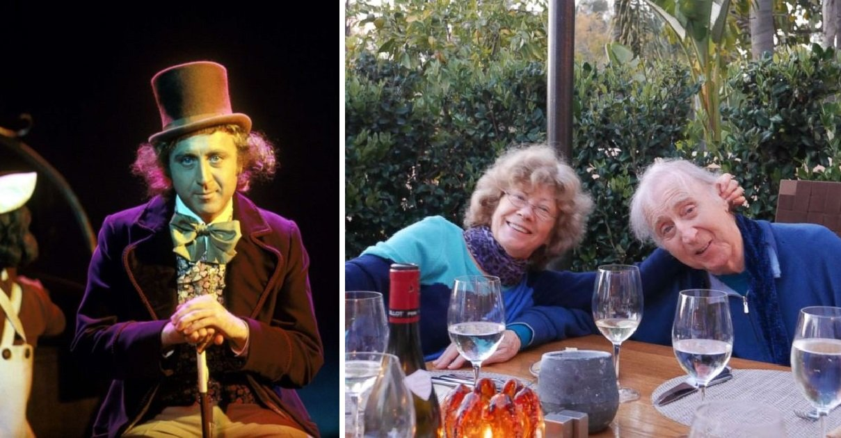 willywonka3 1.jpg?resize=1200,630 - Wife Of Gene Wilder Reveals Her Husband's Final Words To Her Before His Death