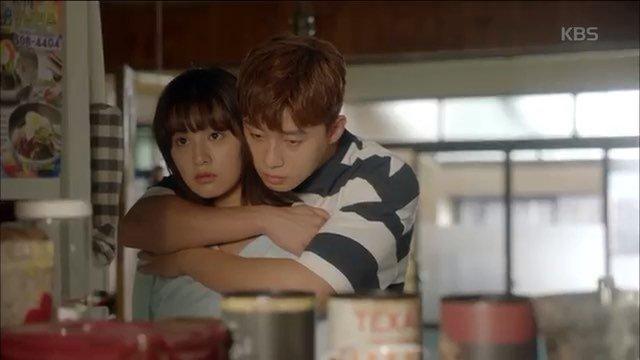 KBS2 '쌈, 마이웨이'