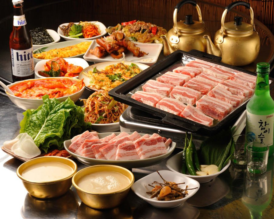 yakiniku play korea trip s 0027 - 焼肉は食べておきたいところ!韓国旅行の遊び方