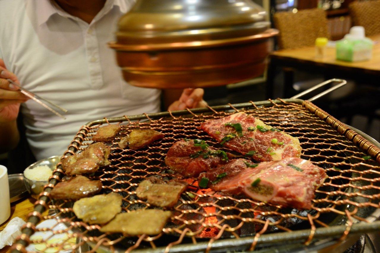 yakiniku play korea trip src 10972423 - 焼肉は食べておきたいところ!韓国旅行の遊び方