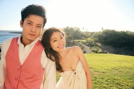 小栗旬 山田優 結婚에 대한 이미지 검색결과