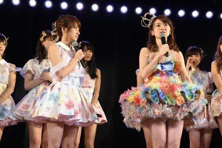大島優子 高橋みなみ 卒業公演에 대한 이미지 검색결과