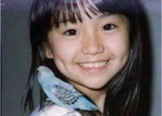 大島優子 幼少期에 대한 이미지 검색결과