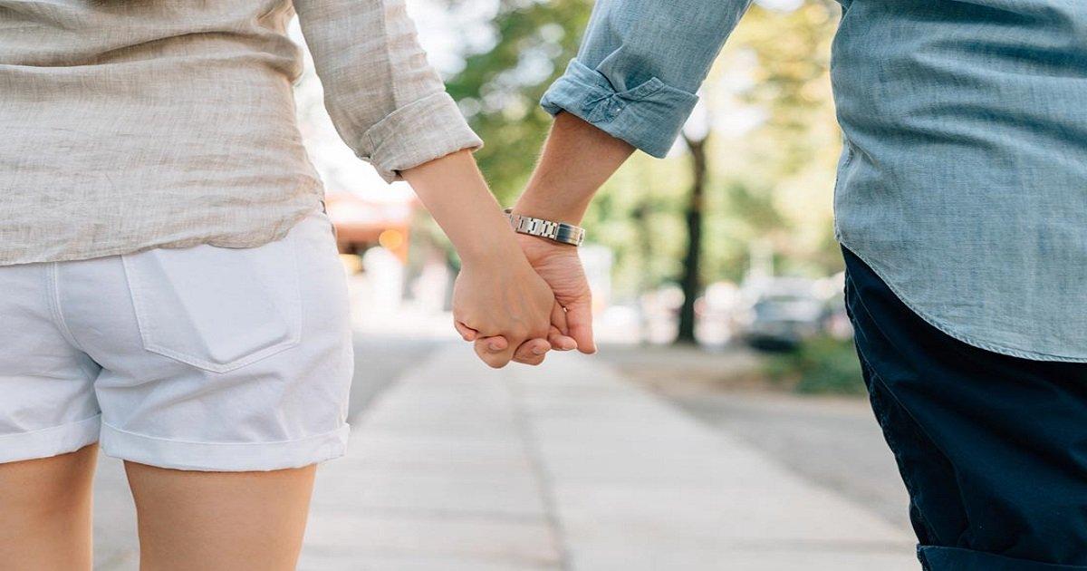 00 3 - 아플 때 남자친구 손 잡으면 덜 아프다는 연구결과