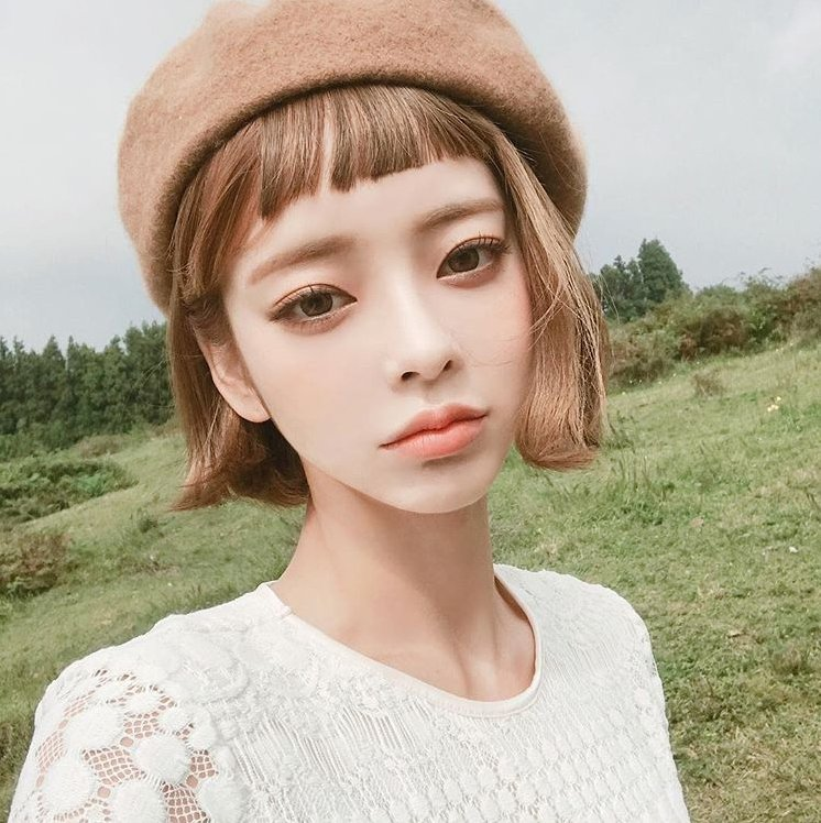 1 182 - 能駕馭短髮才是真美女!韓「短髮女神」帶你一探短髮的致命級魅力