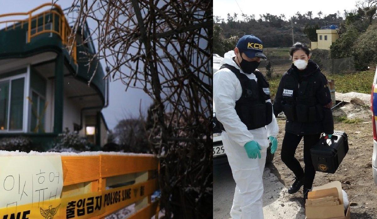 1 215.jpg?resize=648,365 - 제주 20대 여성 관광객 살인사건, 용의자는 '게스트하우스 관리인'