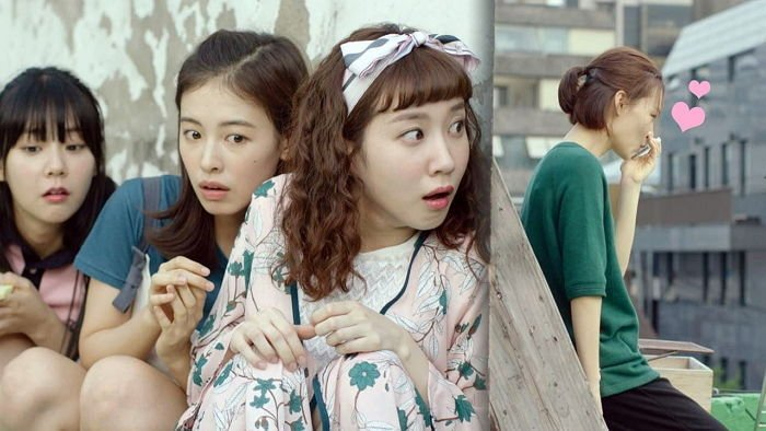JTBC '청춘시대2'
