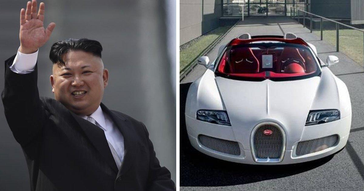 "1 400.jpg?resize=648,365 - ""자동차만 200억"" 상상초월하는 김정은의 사치품 7가지"