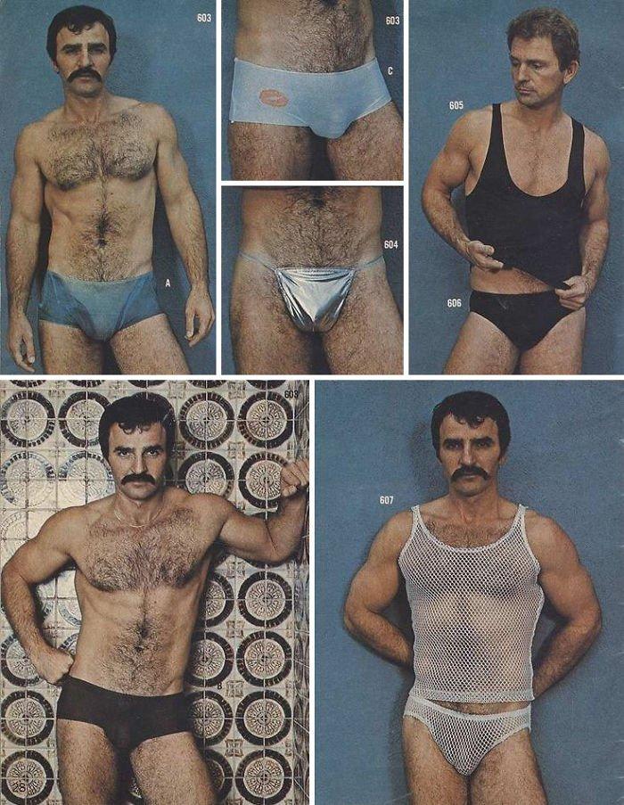 15 45 - 절대 돌아오지 않았으면 하는 1970년대 남자 패션 (사진 15장)