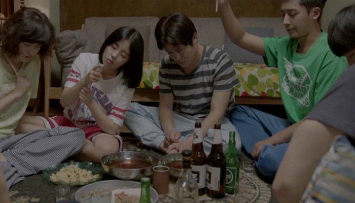 tvN '응답하라1994'