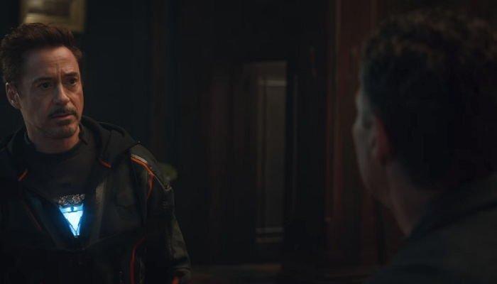 4 118 - '어벤져스:인피니티 워' 예고편에서 밝혀진 '새로운 사실' 10가지 (영상)