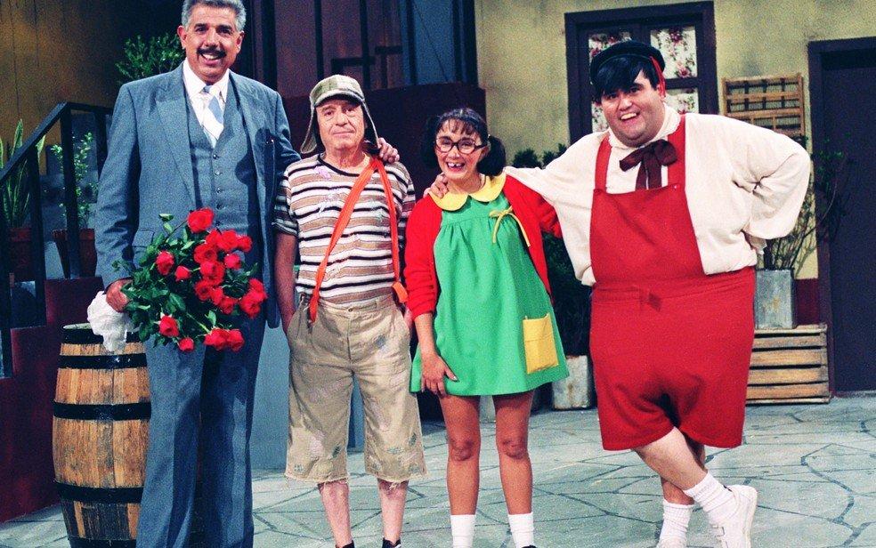 4 24.jpg?resize=1200,630 - Globosat compra os direitos de exibição de Chaves e Chapolin