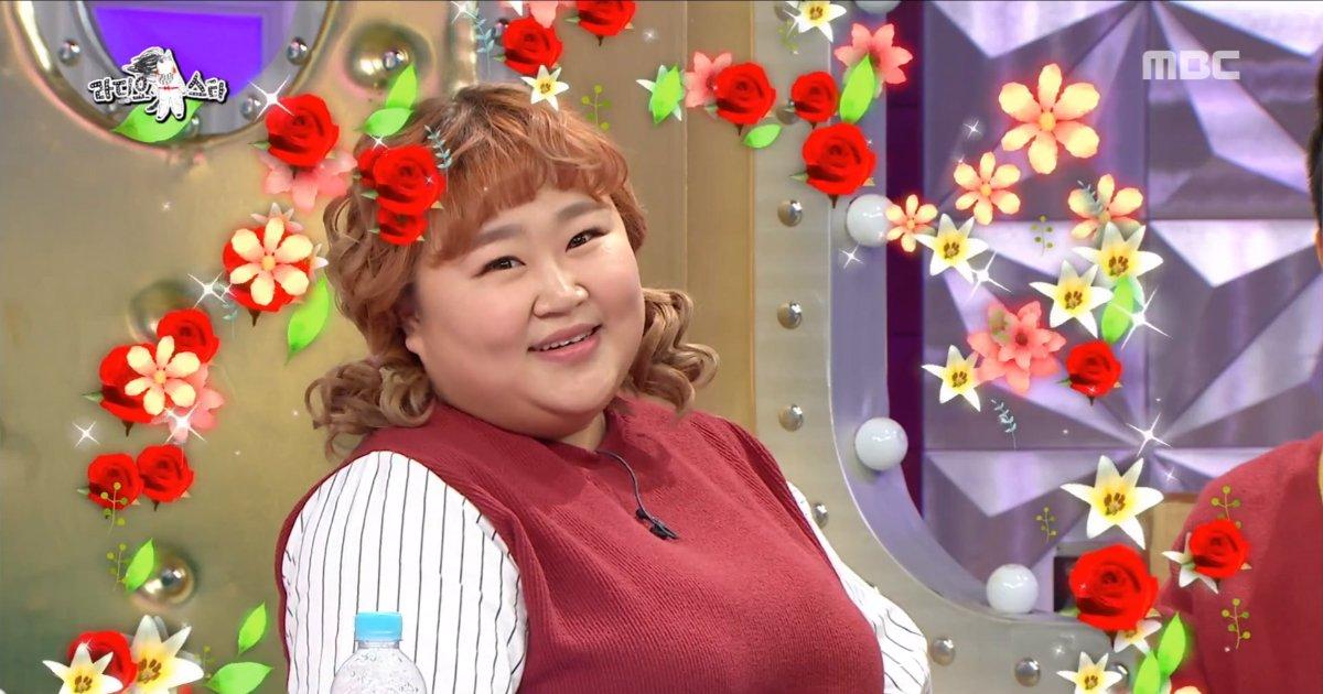 4 3 - 김민기가 완전 반하게 만든 홍윤화의 3단계 애교 비기 공개(영상)
