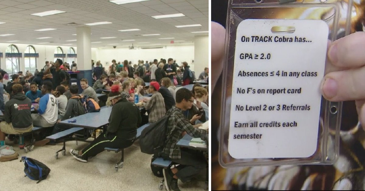 4tgdfh.png?resize=412,275 - School Started Segregating Their Students In Cafeteria Based On Their Grades